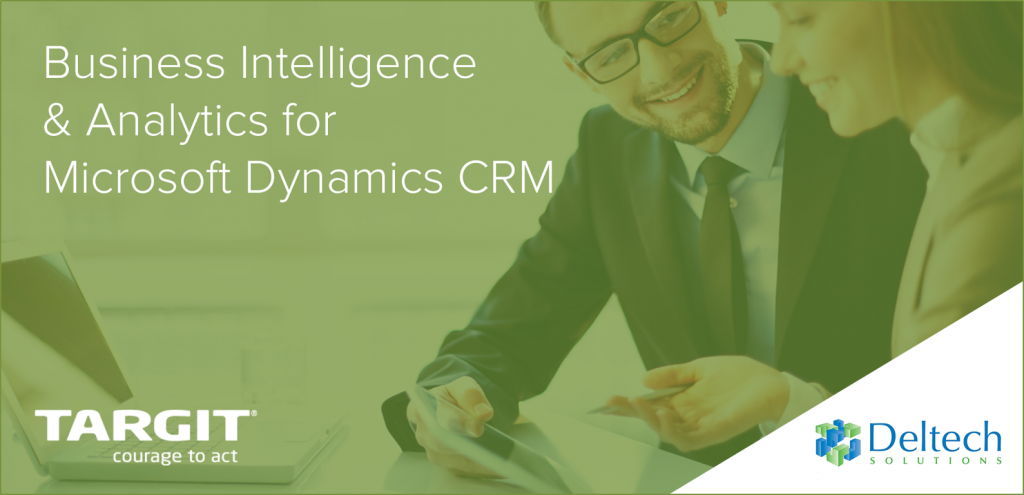 Analytics for Dynamics CRM