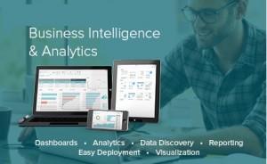 Deltech BI and Analytics