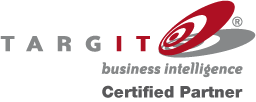 TARGIT Certified Partner Tagrit Business Intelligence