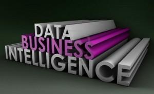 Data business intelligence