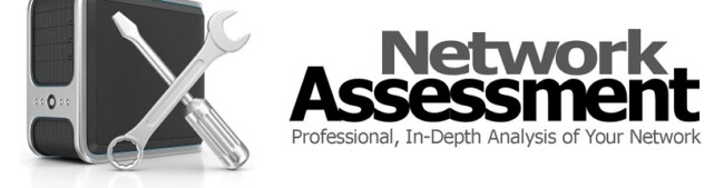 Free Network Analysis and Security Assessment